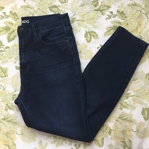 URBAN OUTFITTERS High-Rise Skinny Jeans